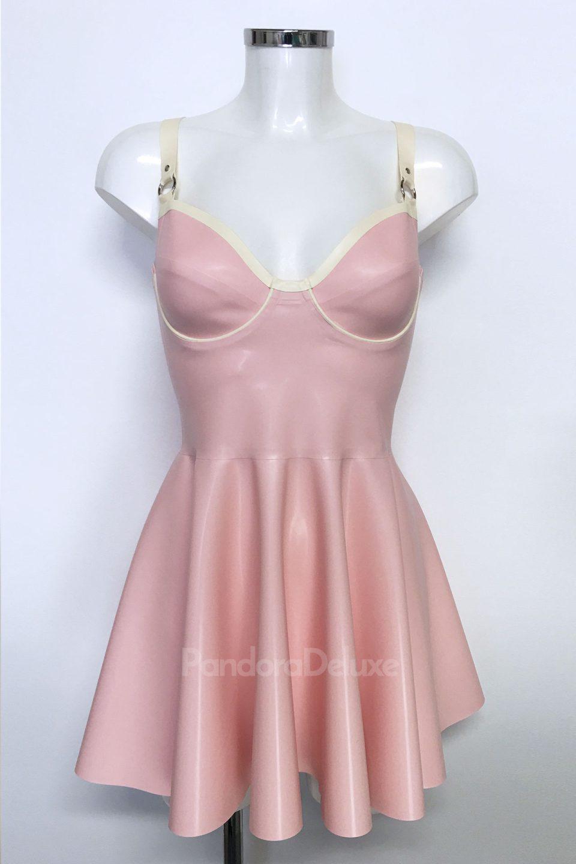 Latex-Skater-Dress-02