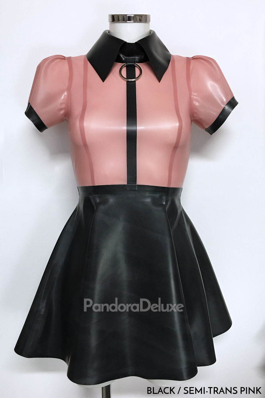 Pandora deluxe latex