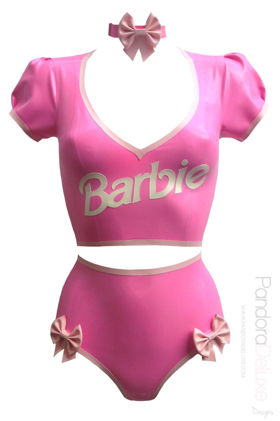 barbie-doll-inspired-latex-costume-1