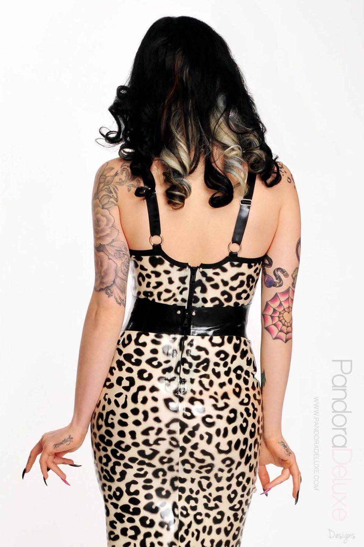 selina leopard print bra 02